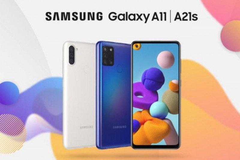 Samsung Rilis Smartphone Baru, 2 Sekaligus!