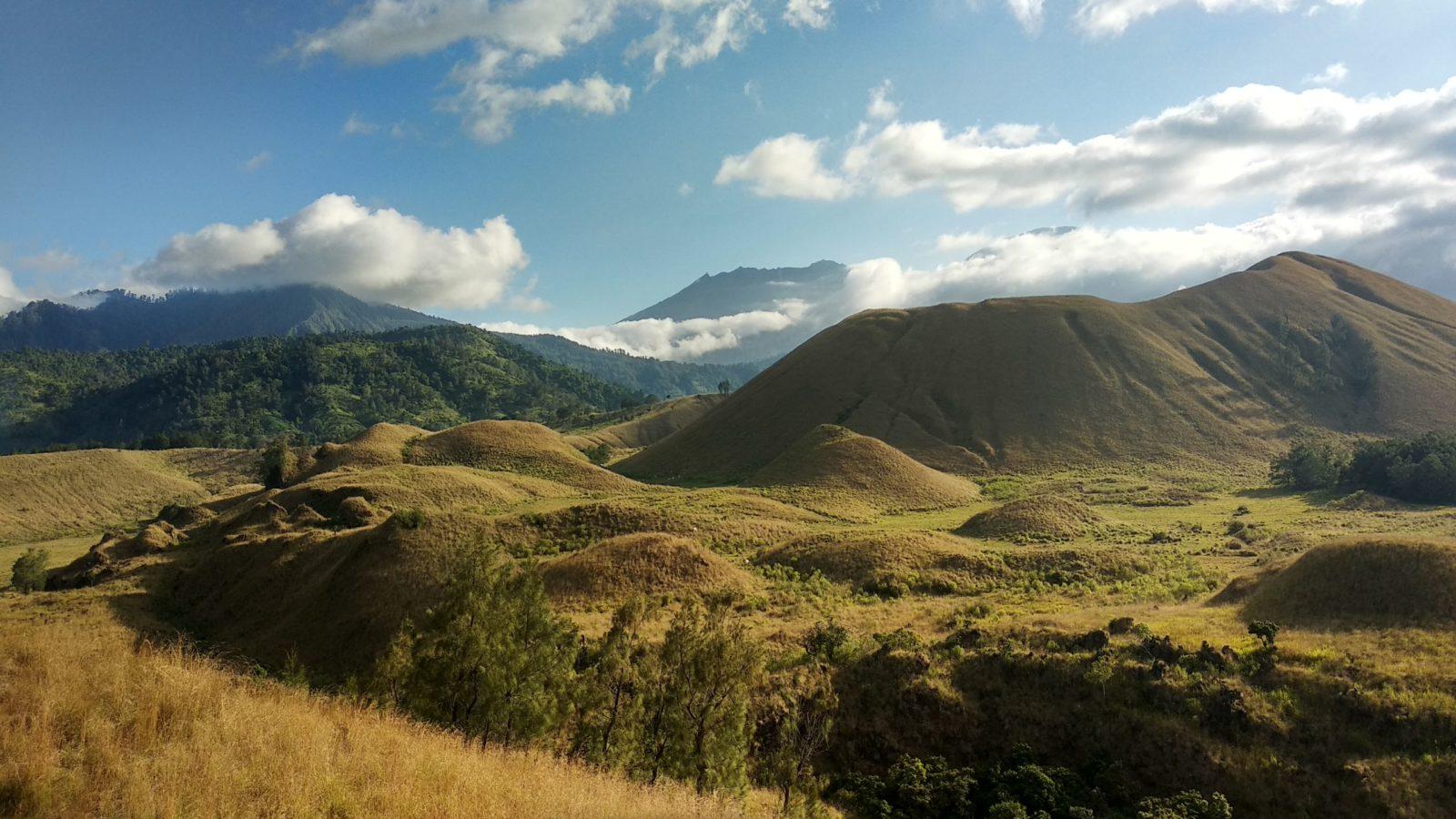 Kawah Wurung Bondowoso (Foto: travelspromo.com)