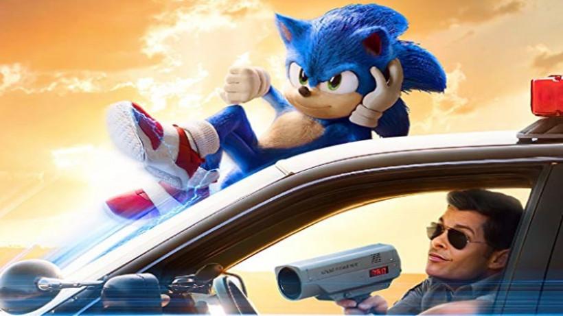 Asyik, Sekuel Film Sonic the Hedgehog Bakal Digarap
