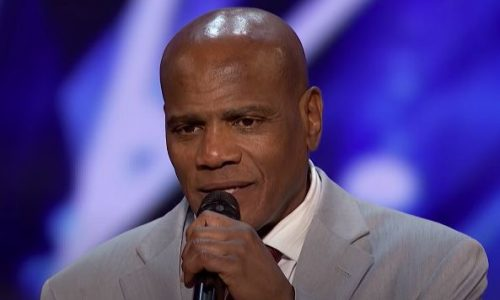 Dipenjara 37 Tahun, Lalu Bersinar di America's Got Talent 2020