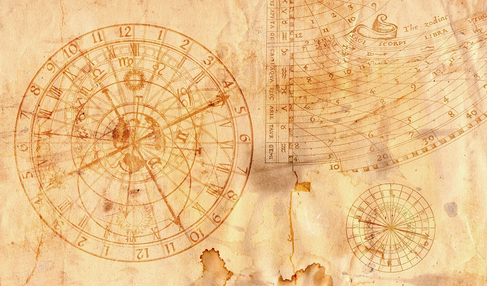 Apa kata ramalan zodiak tentang kehidupan asmaramu? (Foto: Elements Envato)