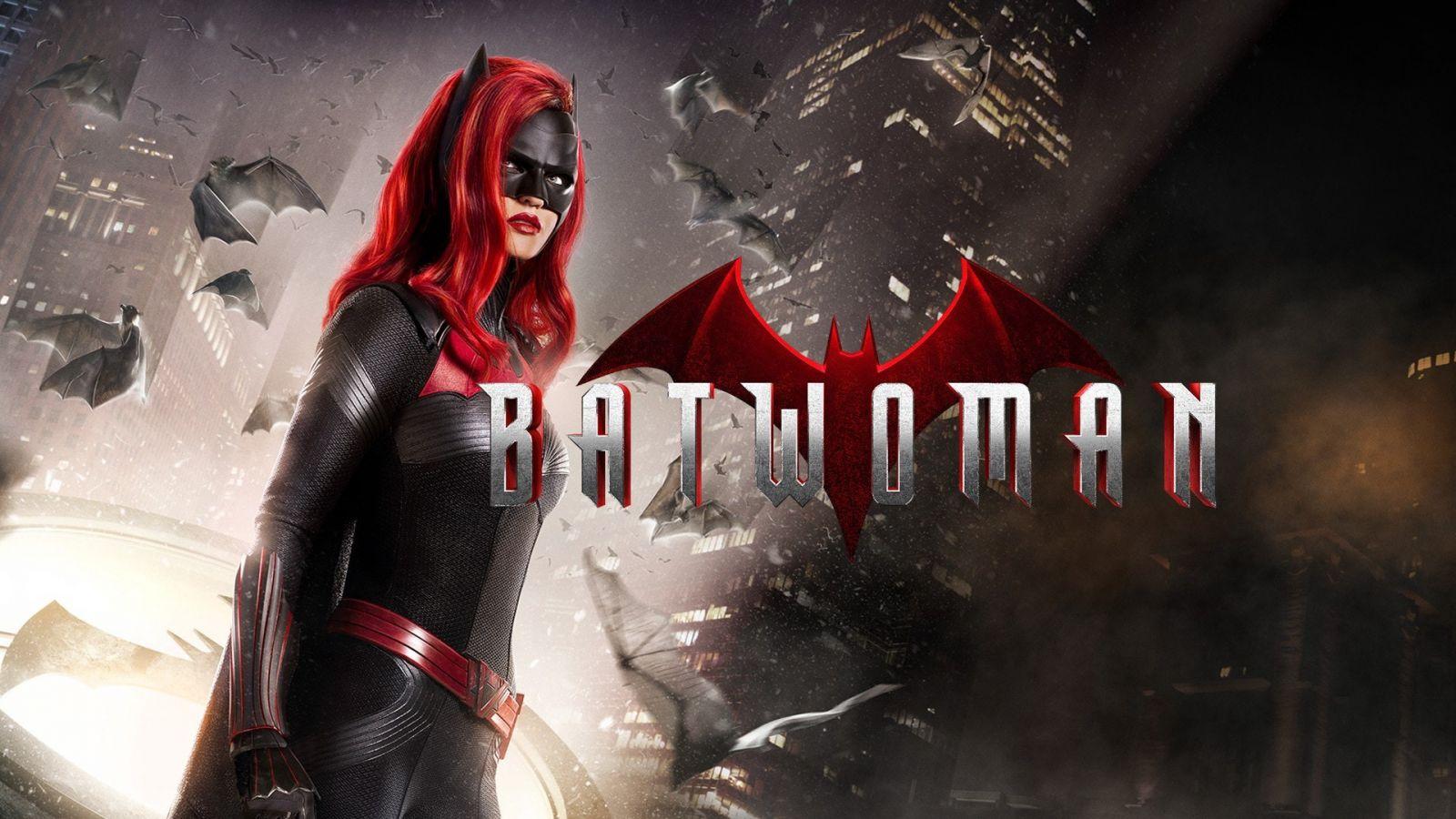 Ruby Rose Umumkan Berhenti Jadi Pemeran Batwoman