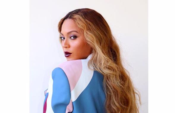 Beyonce, penyanyi berzodiak Virgo (foto: Instagram/@beyonce)