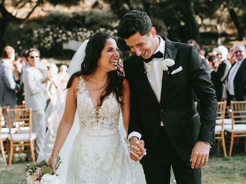 Perempuan Cancer, Leo dan Libra Mau Pernikahan Seperti ini