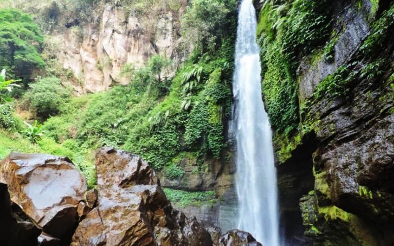 Coban Talun di Malang Raya, Pupuskan Lamun Entaskan Lara