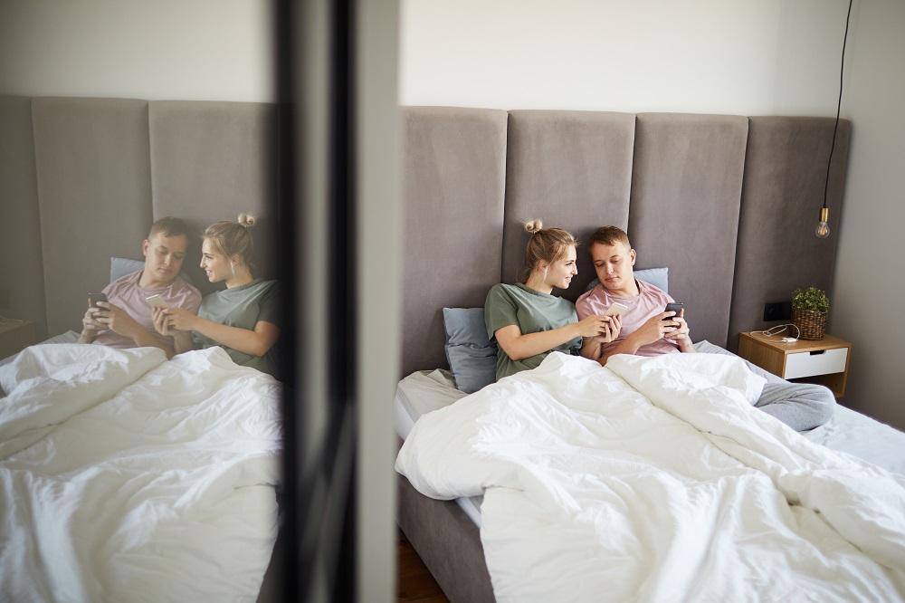 1 Tahun Setelah Menikah, Pertahankan Gairah dan Letupan Cinta