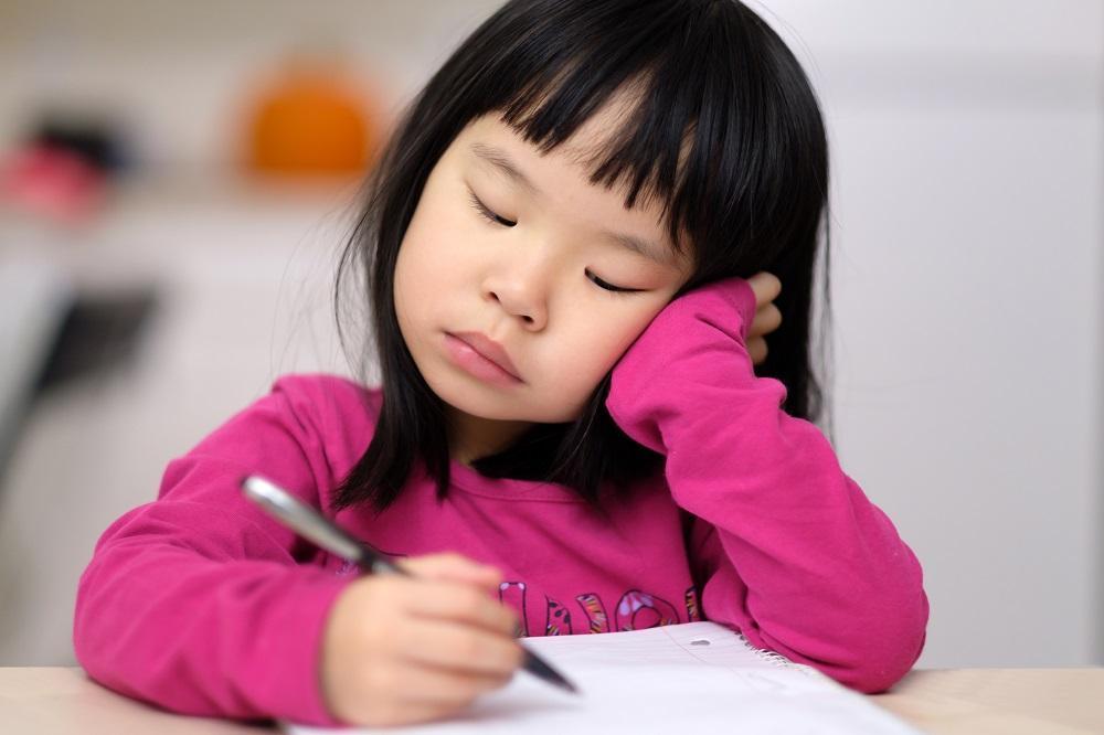 Kenali kondisi learning disabilities pada anak. (Foto: Elements Envato)