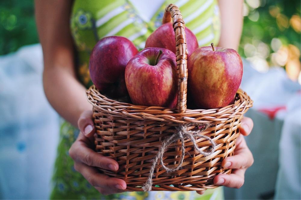 Nggak Nyangka, Buah-buahan ini Ampuh Usir Lemak dari Tubuh