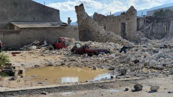 Gempa Bikin Turki dan Yunani Kembali Bergandengan Tangan