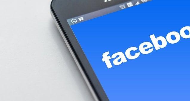 Facebook Bakal Larang Iklan Politik jelang Pemilu AS