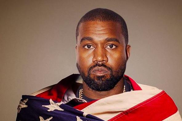 Kanye West Calonkan Diri Jadi Presiden AS, Elon Musk Dukung