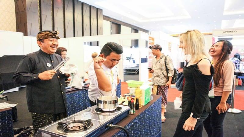Bali Interfood Festival (foto: Bali-interfood.com)