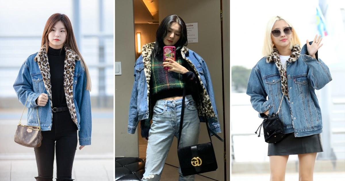 6 Outfit yang Selalu Dikenakan Bintang K-Pop, Bisa Ditiru Nih