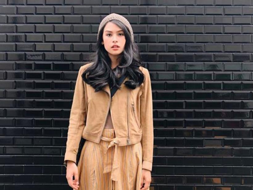 Maudy Ayunda Cekcok dengan Siapa di Live Instagram?