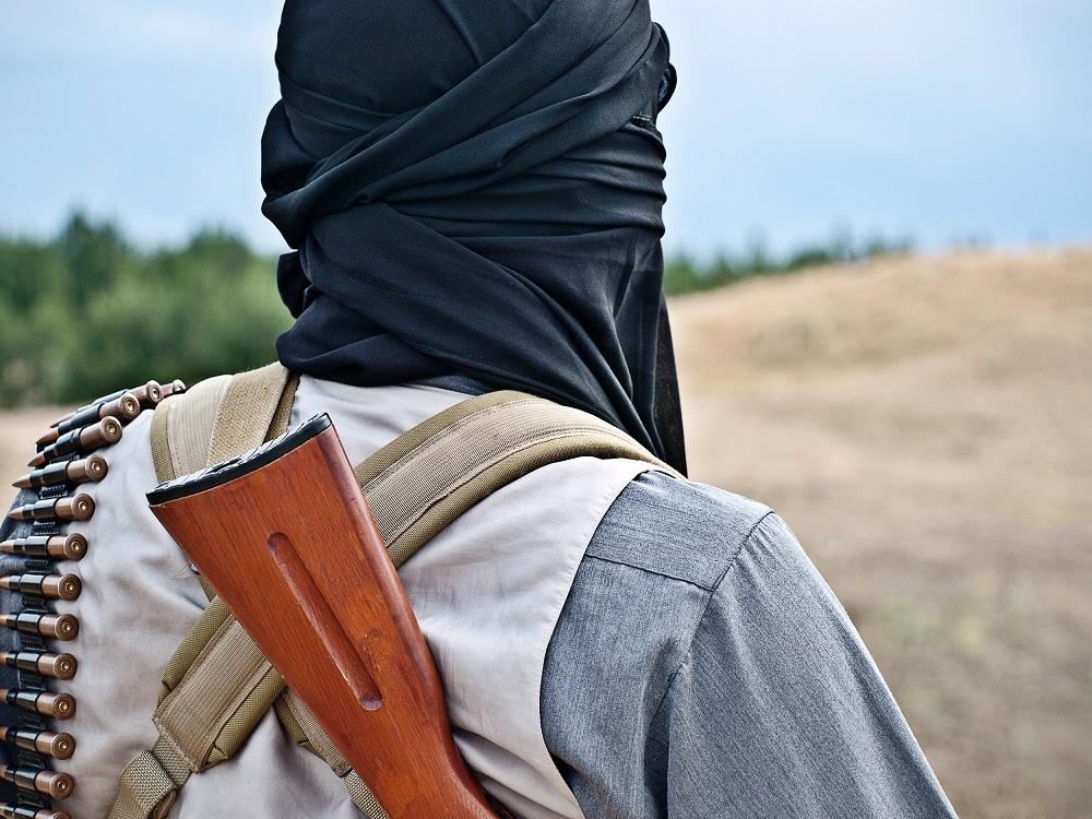 Ilidtrasi Taliban. (Foto: Elements Envato)