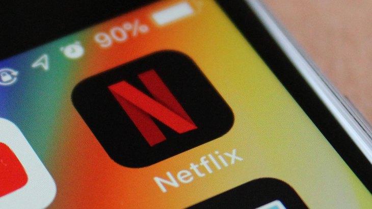 layanan streaming Netlix. (Foto: TechCrunch)