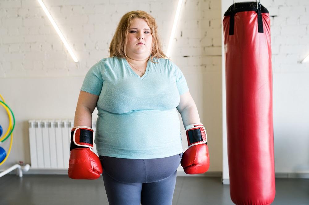 Sudah Olahraga mati-matian, Berat Tak Turun! Kenapa Yah?