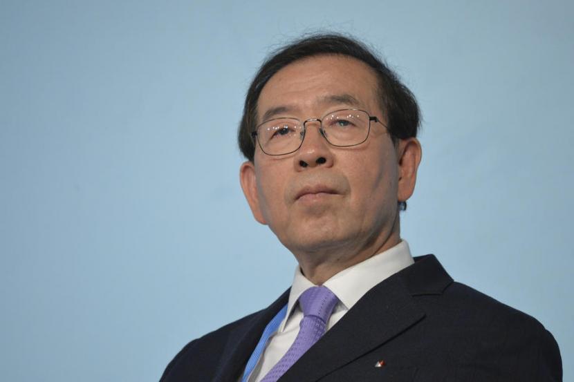 Berpeluang Jadi Presiden, Wali Kota Seoul Tewas Misterius