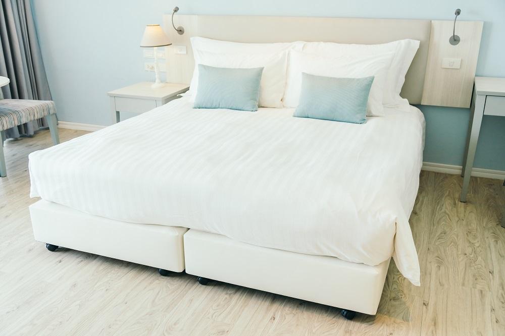 Jangan Asal, Perhatikan hal Berikut Kala Beli Tempat Tidur Baru