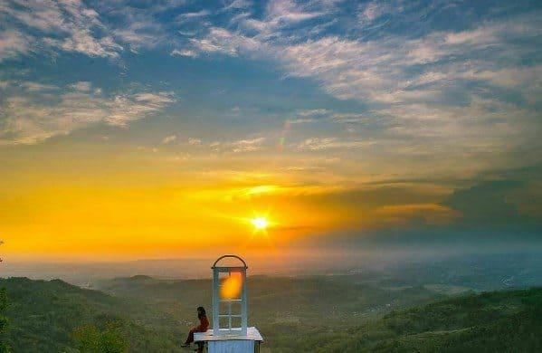 Pintu Langit Dahromo (Foto: wisatabaru.com)