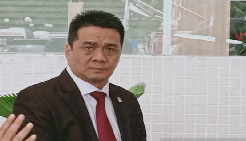 Politikus Gerindra Ahmad Riza Patria. Foto: Antara
