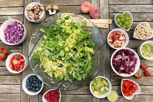 5 Makanan Sehat yang Wajib Ada Selama #DiRumahAja
