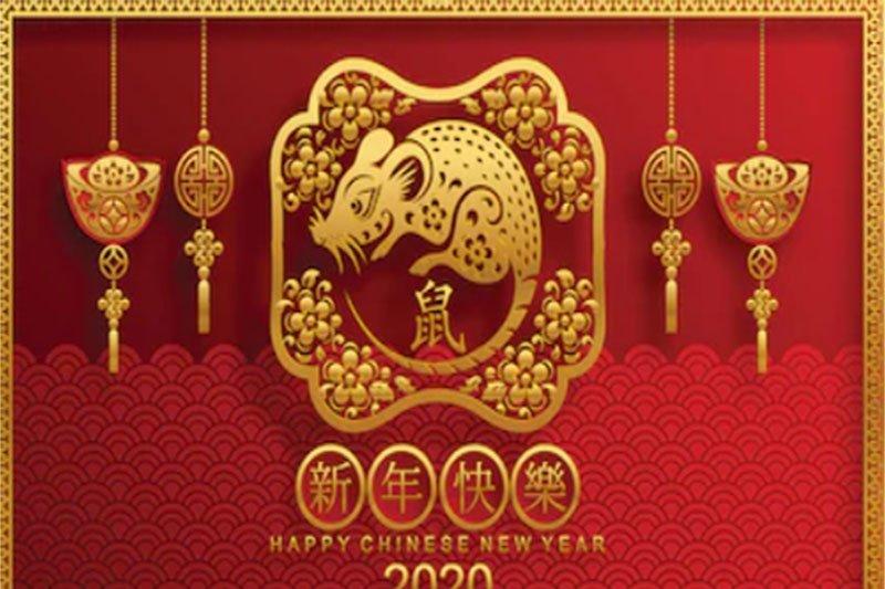 Ilustrasi Tahun Tikus (Foto: ANTARA News/Shutterstock)