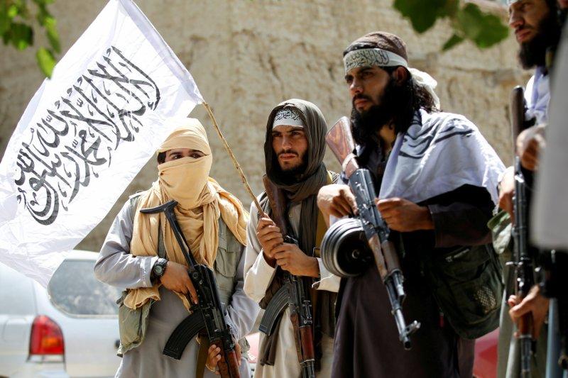 Afghanistan dan Taliban Gencatan Senjata, 5 Negara Angkat Jempol