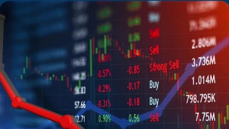 Bursa 9 Juli: Aksi Profit Taking Bikin IHSG Lemas Lagi, Tapi...