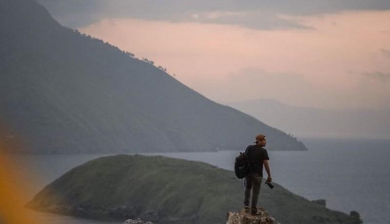 Nikmati Keindahan Danau Toba yang Makin Mendunia