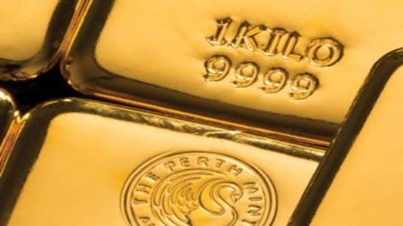 Tok! Harga Emas Tinggalkan USD 1.600, Nih Penyebabnya