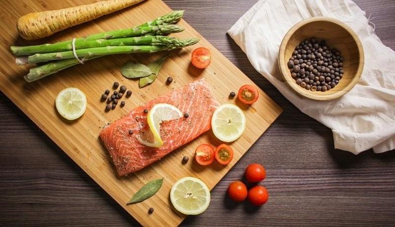 Konsumsi Makanan Ini Bisa Membuat Kamu Nyaman (foto : Pixabay )