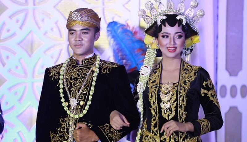 Mitos Pernikahan Adat Jawa ( foto : pixabay )