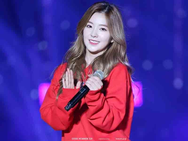 3 Fakta Irene Red Velvet yang Bikin Melongo