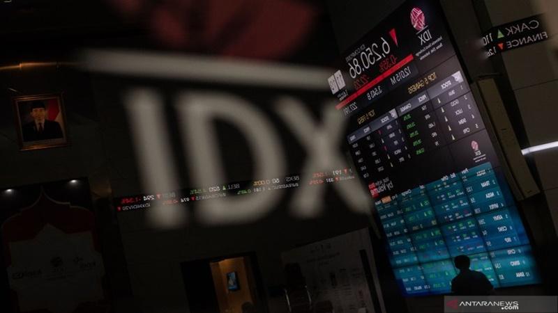 Bursa 28 Mei 2020: Saham UNVR dan SMGR Direkomendasi