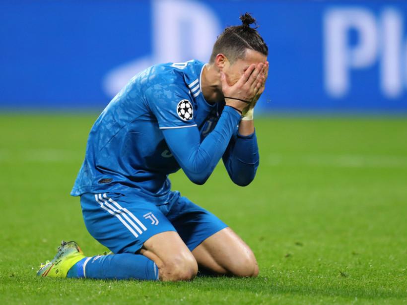 Ungguli Messi, Ronaldo Pesepak Bola Pertama Raih Rp 16 Triliun