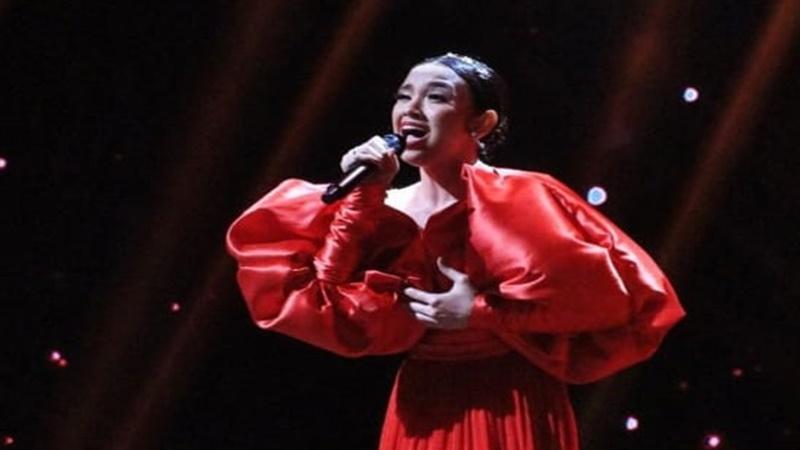 Lyodra juara Indonesian Idol 2020 (foto: SC IG @indonesianidolid)