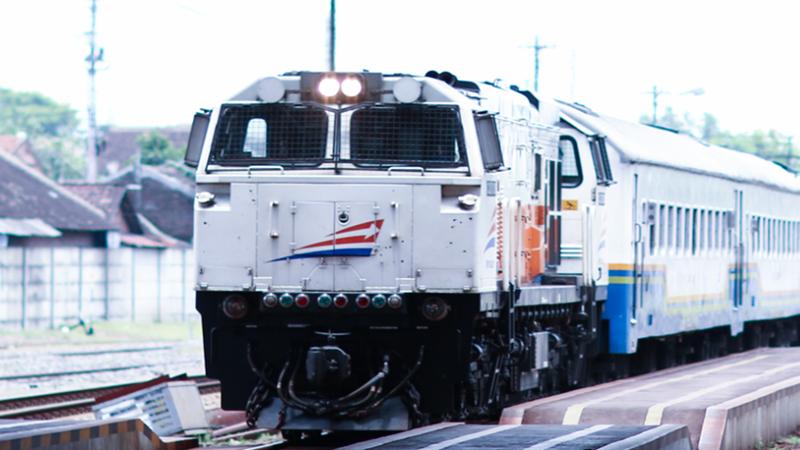 Gegara Corona, KAI Batalkan 28 Kereta Jarak Jauh dari Jakarta