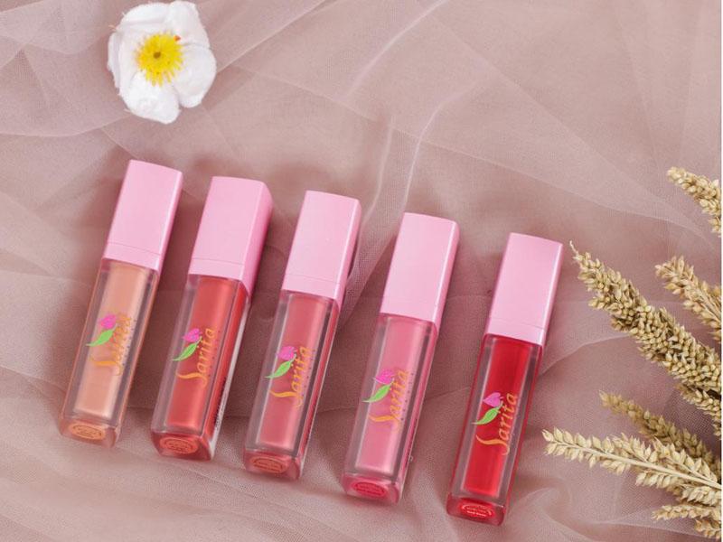 Tips Ombre Lips agar Kamu Cantik Seperti Cewek Korea