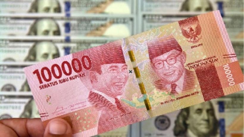 IDR/USD: Kabar Gembiranya Perbankan Tak Lagi Jual Dolar Rp 16.900