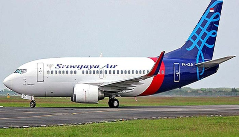 Murah Meriah! Sriwijaya Air Obral Diskon 20% untuk Penerbangan Domestik (foto : pecintapesawat)