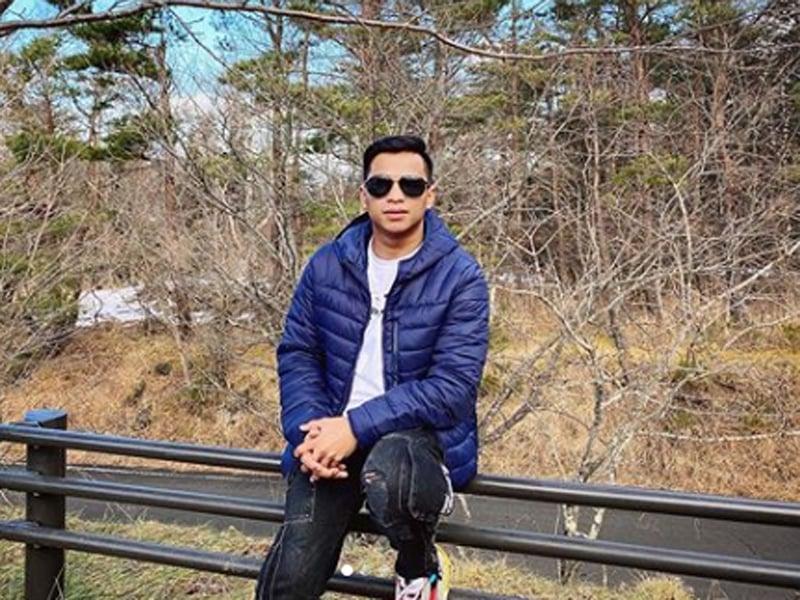 Wirang Birawa. Foto: Instagram/Wirangbirawa