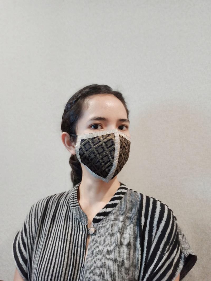 Hadapi New Normal, Perhatikan Cara Pakai Masker Kain yang Tepat