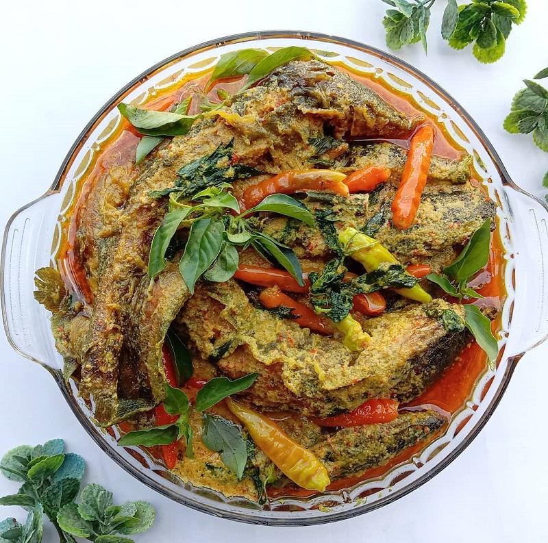 Resep Mangut lele Pedas, Menu Masakan Nikmat Khas Yogyakarta