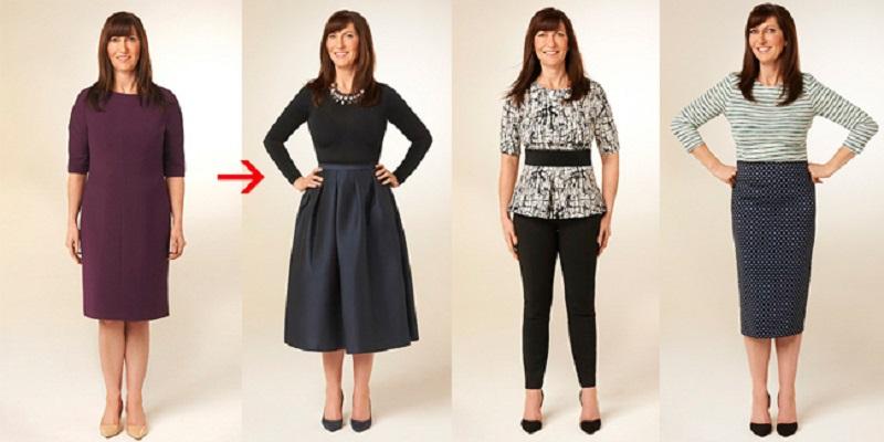 Simak 3 Tips Fesyen untuk Para Pemilik Pinggang Lebar