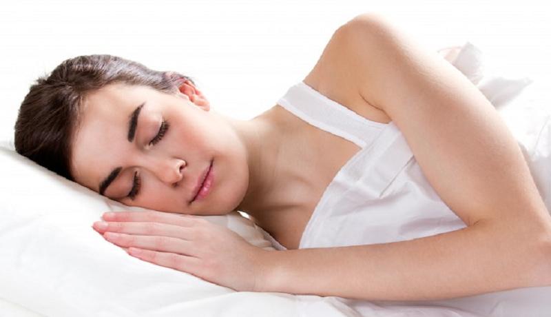 Kurang Tidur Ternyata Bisa Bikin Berat Badan Naik