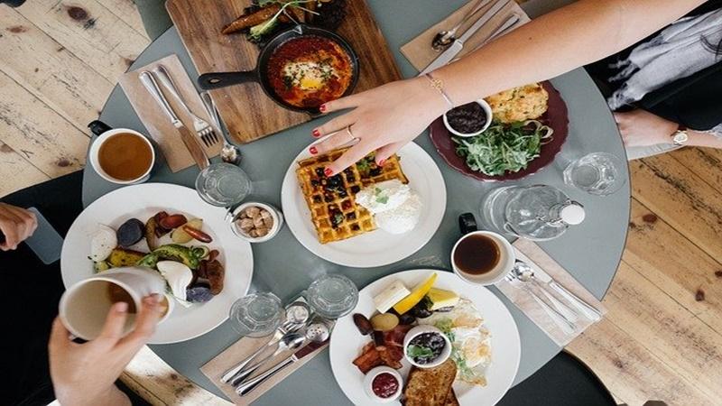 Wisata Kuliner yang Diburu Wanita, Berdasarkan Golongan Darah