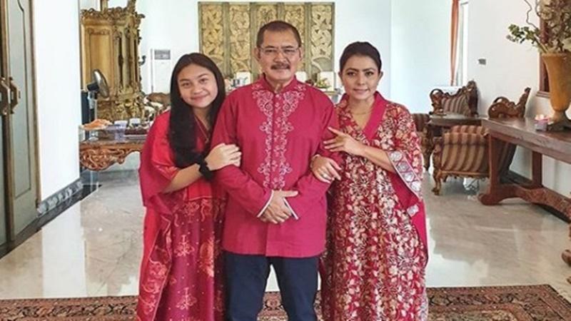 Anak Mayangsari & Bambang Tri Unggah Ini, Netter Langsung Geger