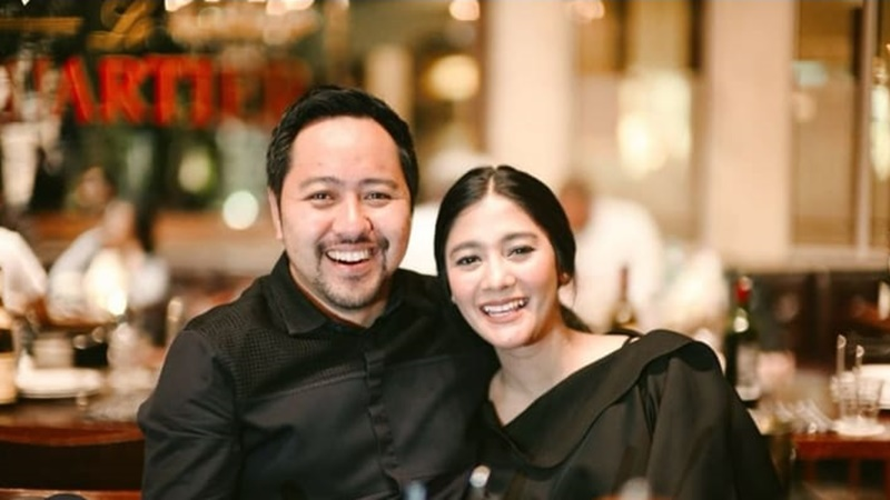 Segera Nikahi Naysilla, Momen Tsamanov Silaturahmi ke Lydia-Jamal