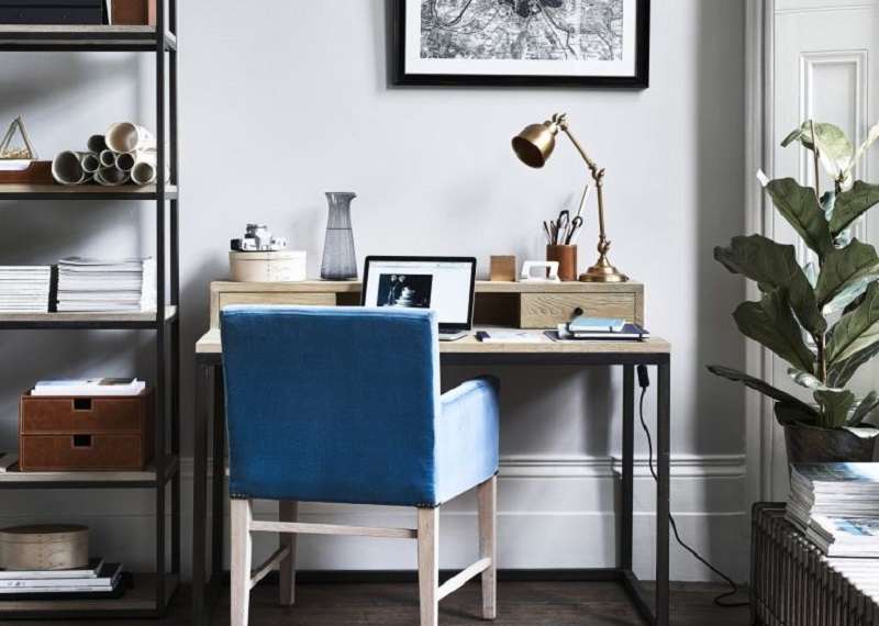 4 Tips Menciptakan Ruang Kerja Nyaman di Rumah
